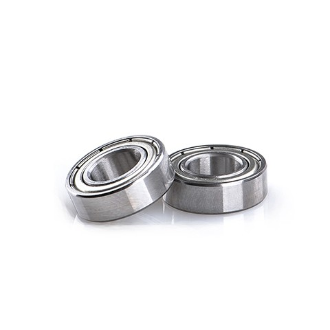 V Groove Bearing 6309z For Helical Gearbox