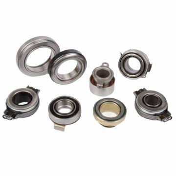 Pressed Steel Outer Ring Needle Roller Bearing
